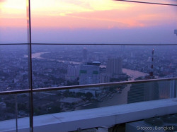 Thaïlande, Voyages, Mowxml, Bangkok